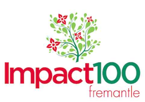 Donation - Impact100 Fremantle 2017