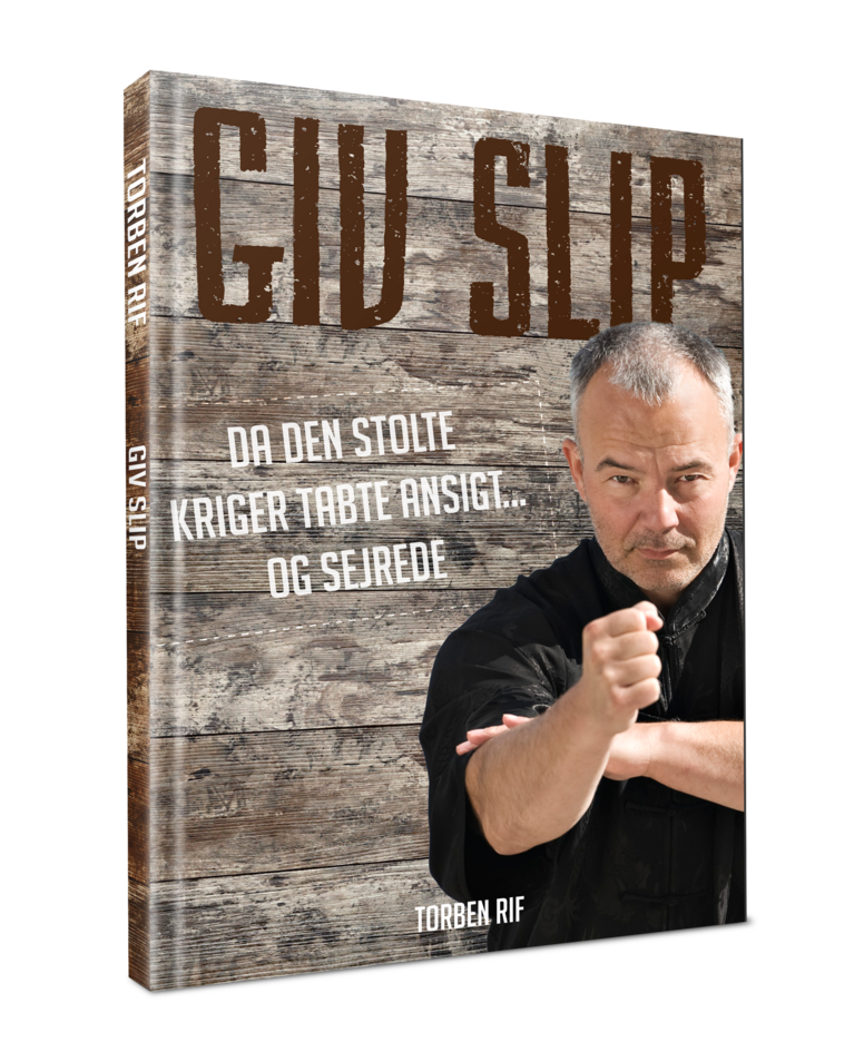GIV SLIP - (bog)