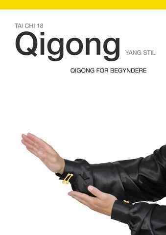 Tai Chi 18 Qigong - Bog