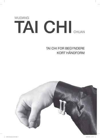 Tai Chi for begyndere - DVD