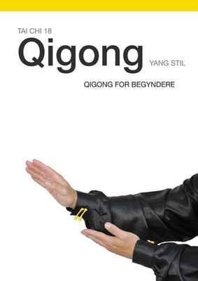 Tai Chi 18 Qigong - DVD