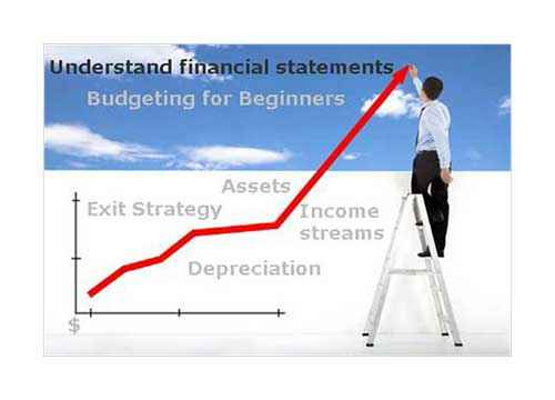 Basics of Business Finance for Virtual Assistants
