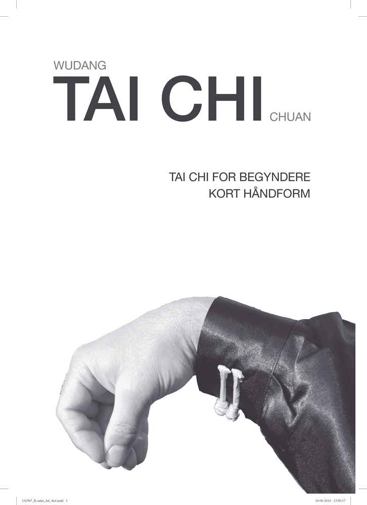Tai Chi for begyndere - Bog