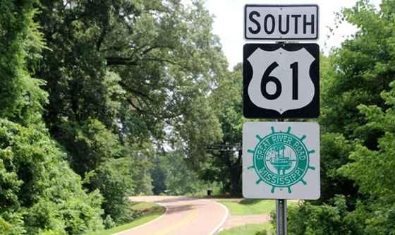 Videoforedrag om sydstaterne: Memphis, New Orleans, Nashville