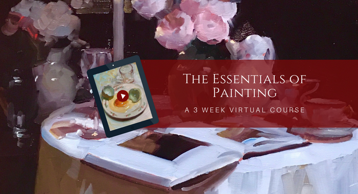 The Essentials of Painting – Unleashing Your Artistic Powers