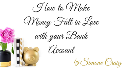 How to Make Money Fall in Love with Your Bank Account - Standard