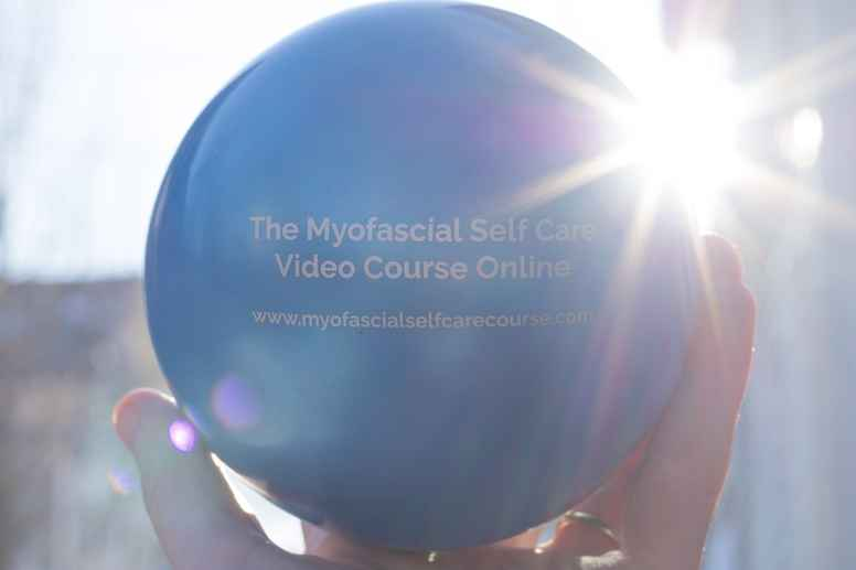 The Myofascial Ball Course