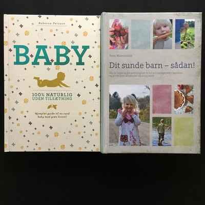 BABY og Dit sunde barn - sådan!