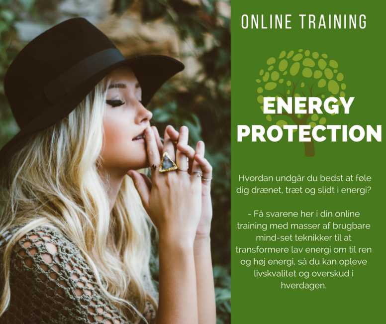 Energy Protection