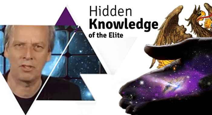 HIDDEN KNOWLEDGE OF THE ELITE ONLINE COURSE