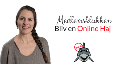 Bliv en Online Haj