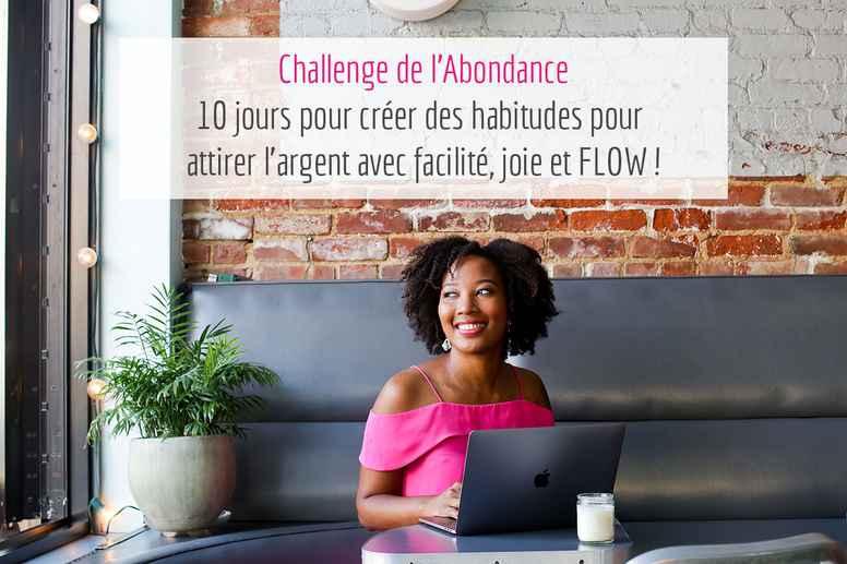 Challenge Abondance