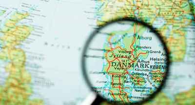 Danmark rydder op