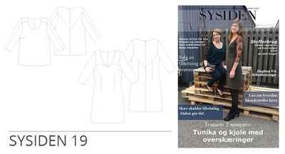 Sysiden No. 19 - November - December 2016
