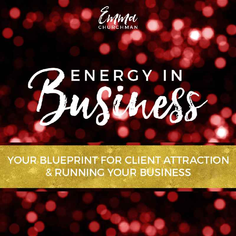 Energy in Business
