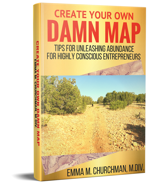 Create Your Own Damn Map