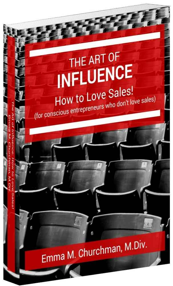 Art of Influence E-Book