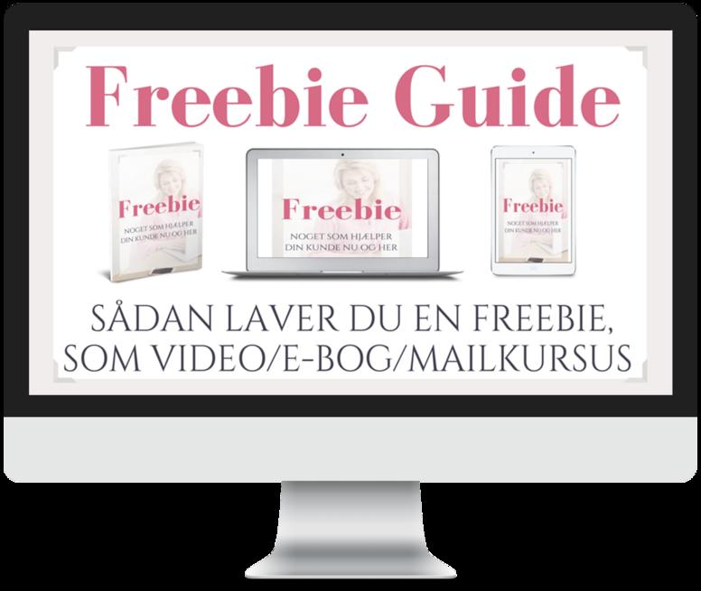 Freebie Guiden