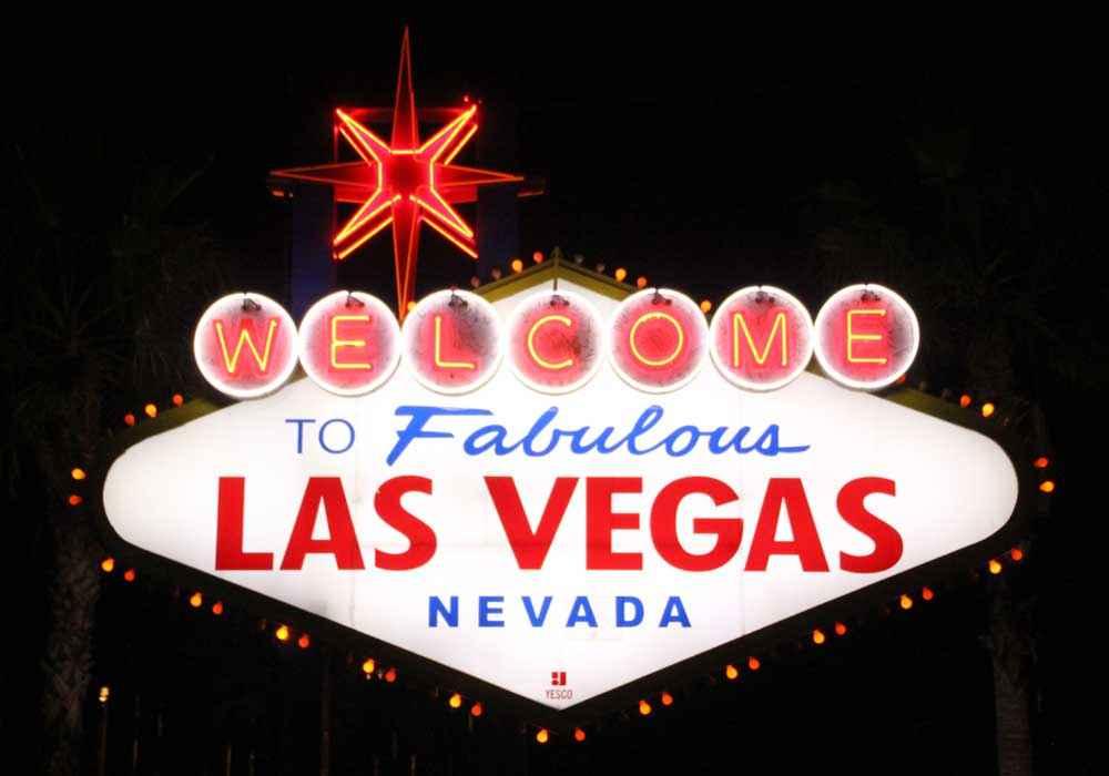 Webinar: Viva Las Vegas