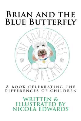 MP3 - Brian and the Blue Butterfly MP3 Story Book