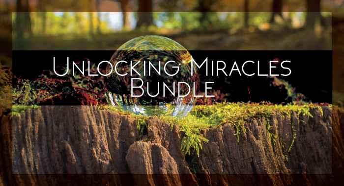 Unlocking Miracles