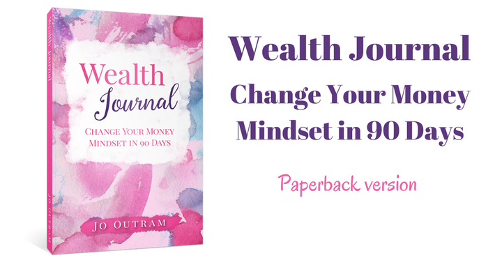 Money Mindset Journal