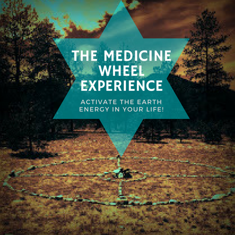 The Medicine Wheel Experience