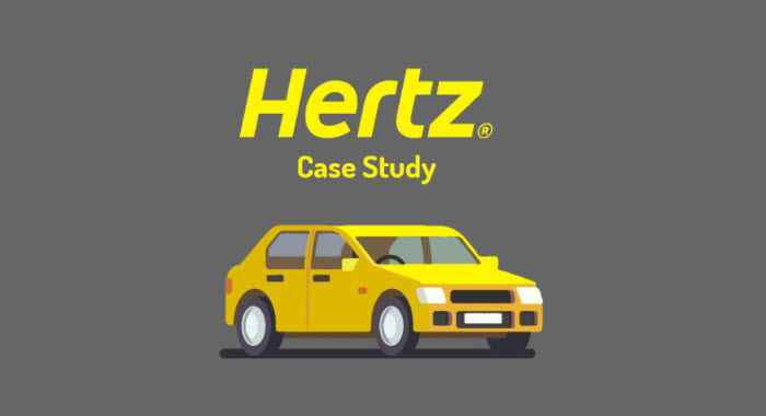 How Hertz increased their transaction volume by 714% with LinkResearchTools and RBBi