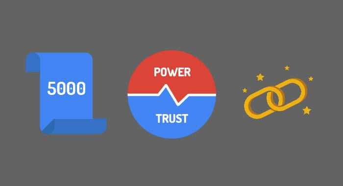 Top 5000 LRT Power*Trust™ Links