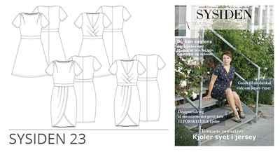 Sysiden No. 23 - Juli-August 2017