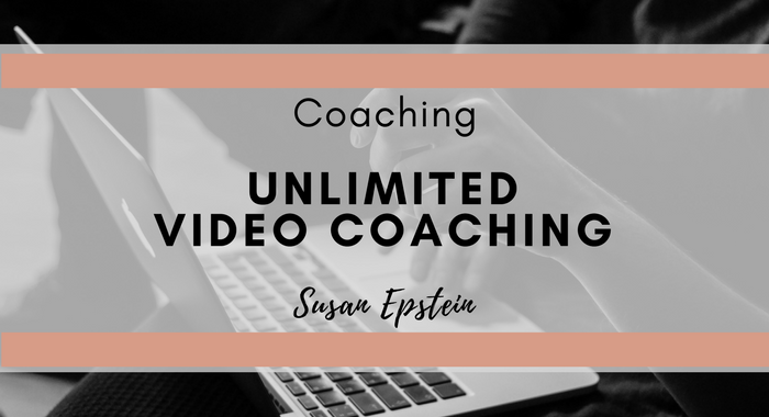 Unlimited Video Coaching