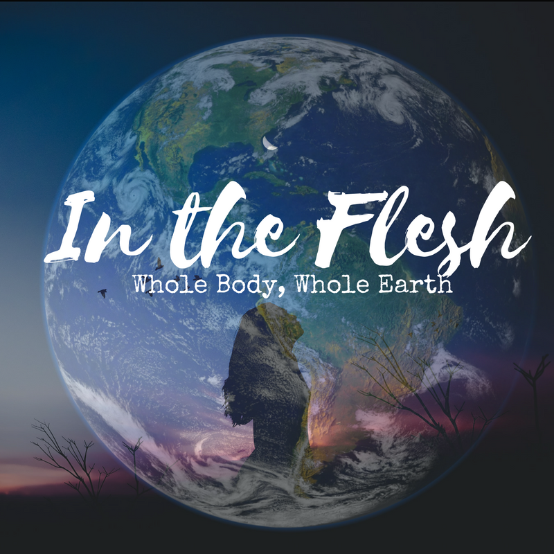 Your New Moon Retreat (In the Flesh)