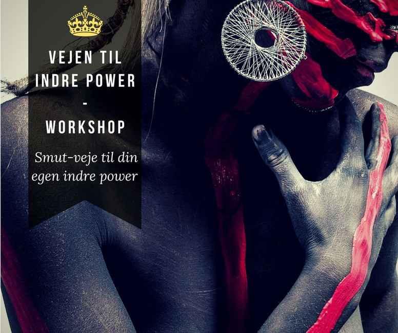 Vejen til indre power - workshop