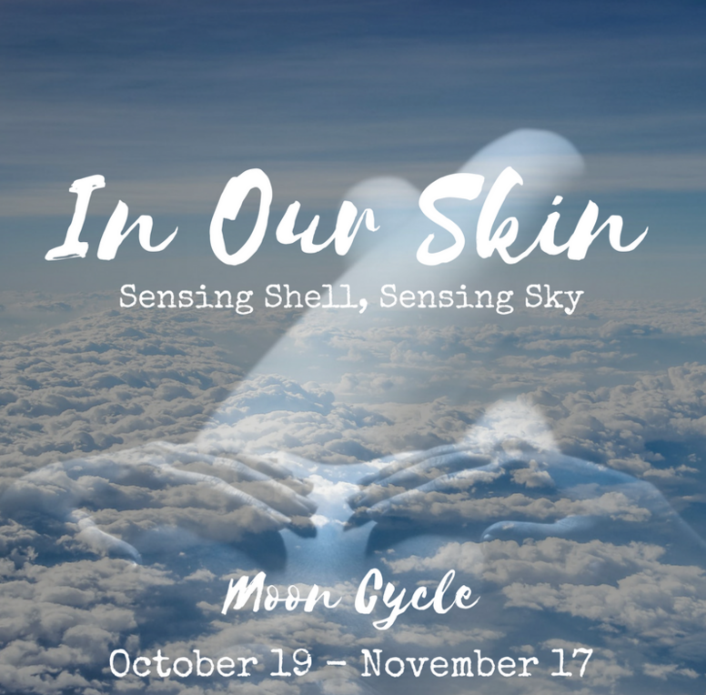 Your New Moon Retreat (In Our Skin)