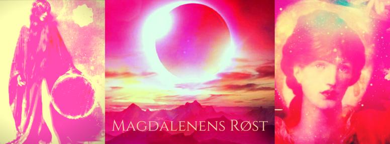 Magdalenens Røst - Kalis Kraft