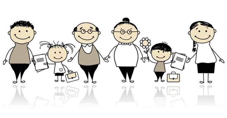 Intuitiv vejledning og samhørighed mellem voksne og børn