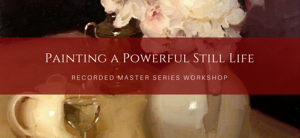 Master Series with Dennis Perrin