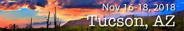 Bootcamp | Tucson - Nov 16-18, 2018