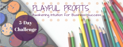 PLAYFUL PROFITS TRAINING
