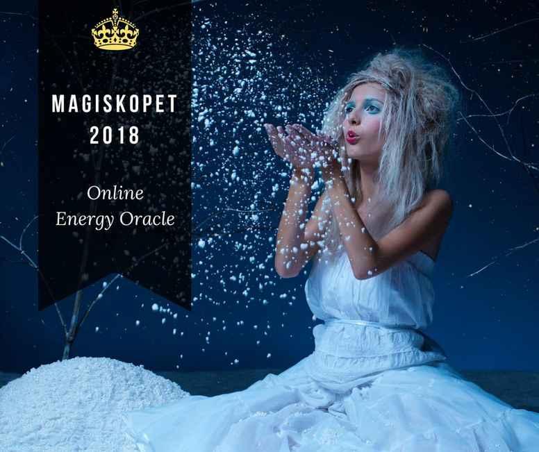 Magiskopet 2018