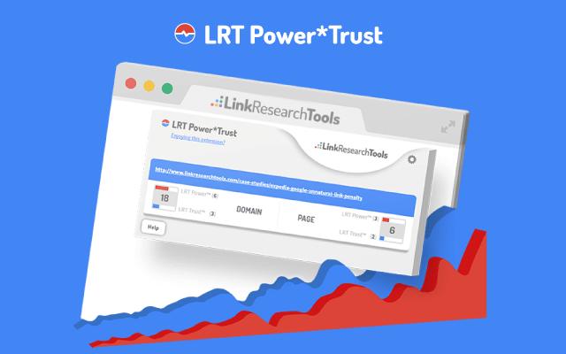 LRT Power*Trust Browser Extension Quick Start Guide