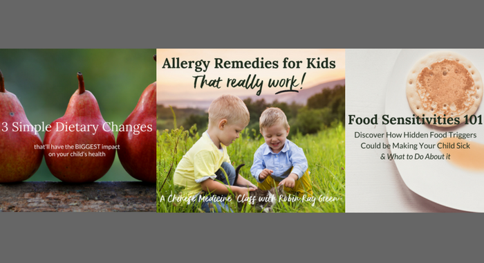Allergy Remedies that Really Work BUNDLE