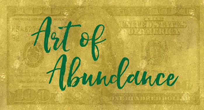 Art of Abundance: Money Mindset Strategies