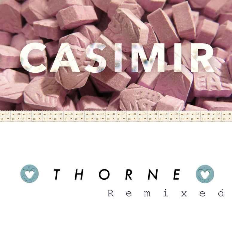 Casimir RMX