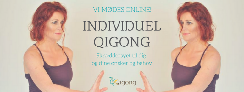 Individuel Qigong 5 sessioner