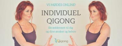 Individuel Qigong 1 sessioner