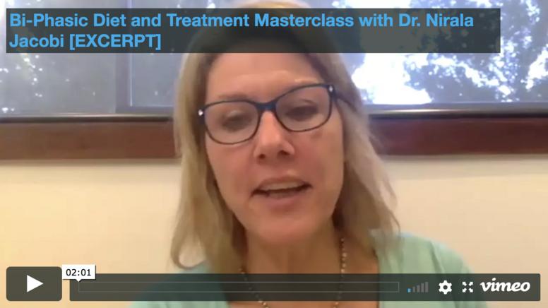 SIBO SOS™ Masterclass and Q&A with Dr. Nirala Jacobi