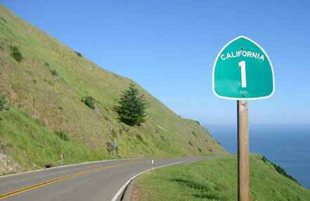 Webinar: Highway 1 i Californien