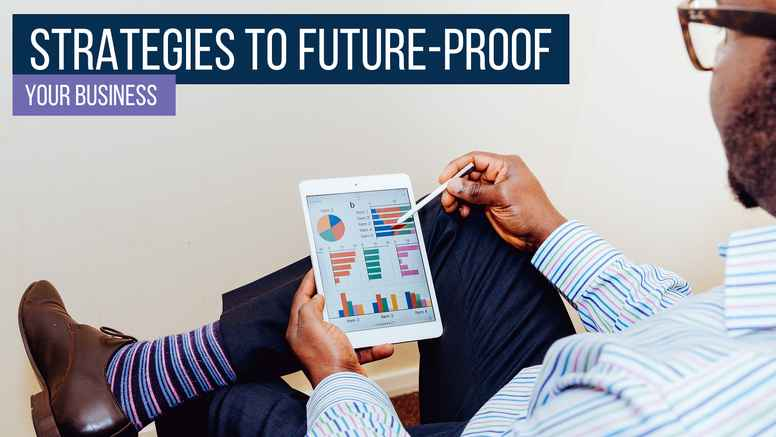Strategies to Future Proof Your Business Client WorkBook + 2 CDs