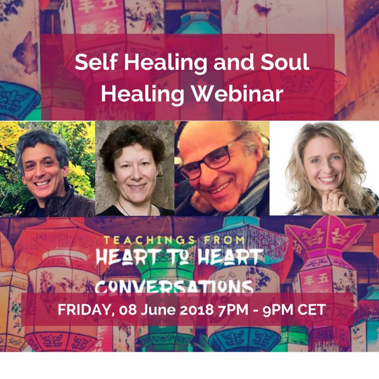 Self Healing Soul Healing